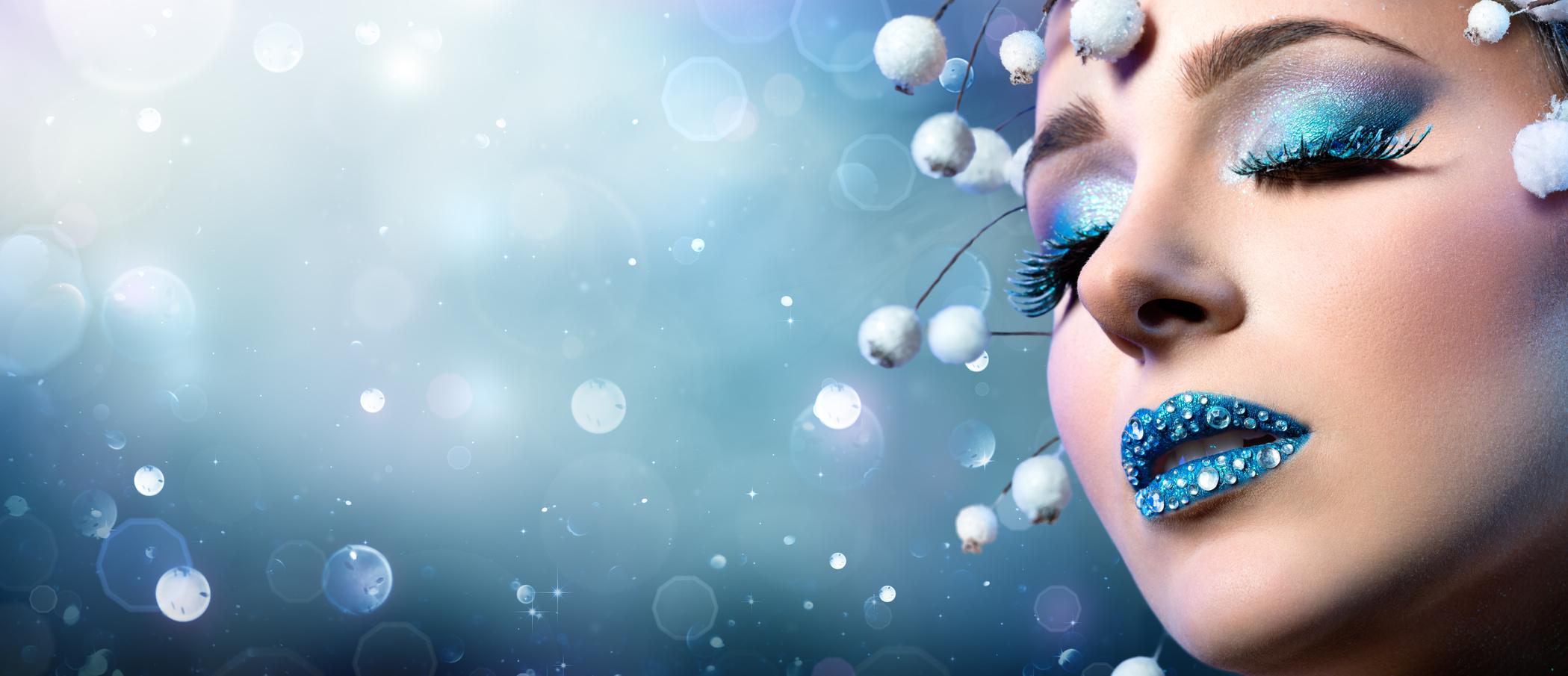 Professional makeup artist services Linden
