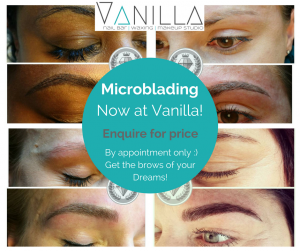 Microblading Linden JHB
