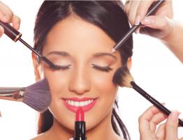 Makeup studio in randburg
