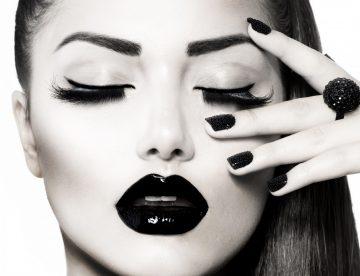 Beauty salon in Linden_ Vanilla nails waxing and makeup